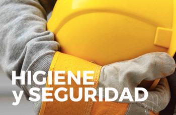 Higiene y Seguridad