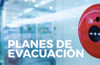 Planes de Evacuación